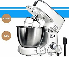 LEILEI Stand Mixer for Baking,Electric Food Mixer