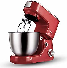 LEILEI Stand Mixer for Baking Food Cake,Electric