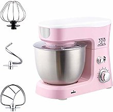 LEILEI Stand Mixer for Baking,Food Cake Mixer,3.5L