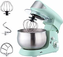 LEILEI Stand Mixer for Baking,Multifunctional Food