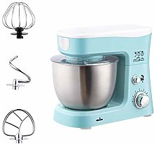 LEILEI Stand Mixer with 6 Variable Speed