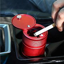 Leilims Car Ashtray Customizable car Logo car