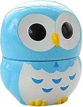 Leisial Owl Kitchen Cooking Timer Fun Novelty 60