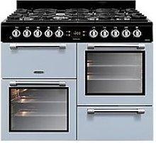 Leisure Ck100F232B 100Cm Cookmaster Dual Fuel