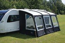 Leisurewize Equinox 390 4 Man Camping Caravan