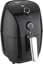 Leisurewize Low Wattage 1.5L Air Fryer