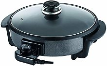 Leisurewize LW610 Multi-Function Electric Cooker