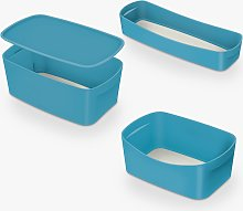 Leitz MyBox Organiser Desk Accessory Set