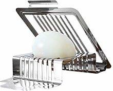 lejia Stainless Steel Egg Cutter Multifunctional