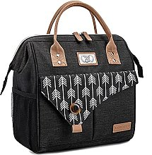 Lekesky Cool Bag Lunch Bag Women Thermal Bag