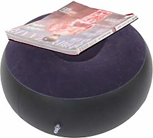 Leking Lounger Air Chair Sofa, Lazy Inflatable