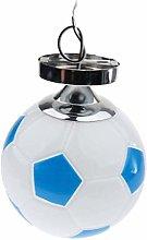 Lelestar Glass Football Ceiling Light Lamp Shade