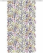 Lemmikki Curtain 140 x 240 cm Red