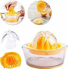 Lemon Orange Citrus Juicer Squeezer Manual Hand
