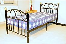 Lemuel Bed Frame Marlow Home Co.