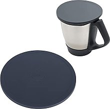 Lender Lid, Silicone Lid Durable and Corrosion