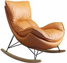 length Rocking Chair Lounge Chair Lazy Sofa Chair