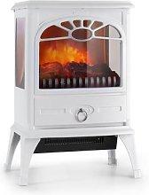 Leoben, Electric Fireplace, 900/1800 W,