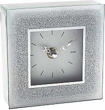 LEONARDO Silver Mirror and Glitter