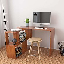 LEPAK Corner Home Office Computer Desk,L-Shaped