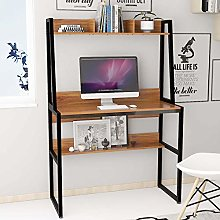 LEPAK Home Office Computer Desk,PC Laptop Study