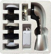 LEPSJGC Electric Shoe Polisher Multi-Function