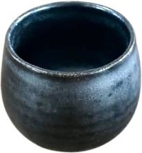 Les Guimards - Anthracite Small Koom Egg Cup -