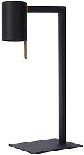 Lesley 48.5cm Desk Lamp Lucide