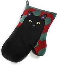 Leslie Gerry Black Cat Gauntle