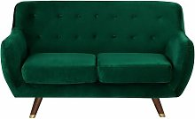 Lesse 2 Seater Loveseat Sofa Fairmont Park