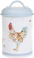 Lesser & Pavey Country Cockerel Sugar Canister,