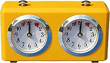Lesueur Competition Game Tournament Chess Clock