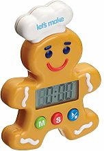 Let's Make Kitchen Timer with Novelty