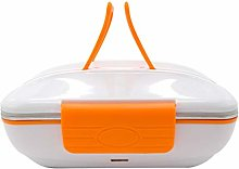 letaowl Thermal Lunch Box 220V Portable Electric