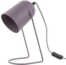 Letimov - Enchant Table Lamp Purple