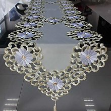 LEV Table Runners and elegant modern table runners