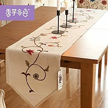 LEV Table Runners - classical chinese traditional