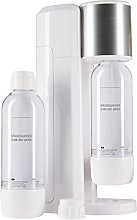 Levivo Water Carbonator Set Water aerator without