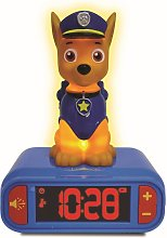 Lexibook PAW Patrol Alarm Clock