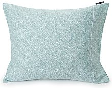 Lexington Pillow Case 90x50x0.02 cm green