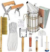 Leyeet Beekeeping Supplies, Beekeeping Tools 10