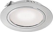 Leyton Lighting 2w 12v LED Recessed Downlight