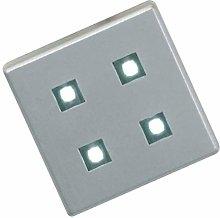 Leyton Lighting Extra head for Square LED Plinth