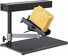 LFANH Traditional Raclette Maker Electric Grill,