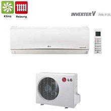 LG Inverter Air Conditioner Standard P09RL
