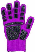 LGL Pet cleaner brush Cat Gloves - Dog Pet Brush