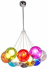 LGQ Household Chandeliers, Novelty Lighting,Modern