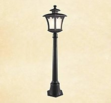 LGQ Novely Chandeliers-Chandelier+Wall Lamp+Column