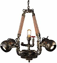LGQ Novely Chandeliers-Pendant Light Made of Iron