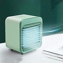 LGWZ Air Cooler, USB Mini Mobile Air Conditioner